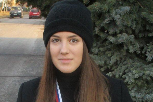 Patrícia Slížová vytvorila dva národné rekordy.