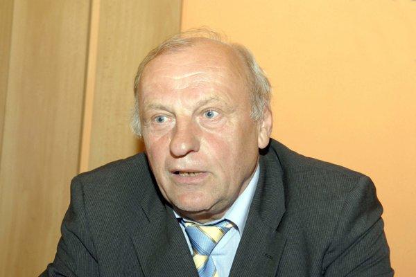Jozef Plachý je už sedemdesiatnik.