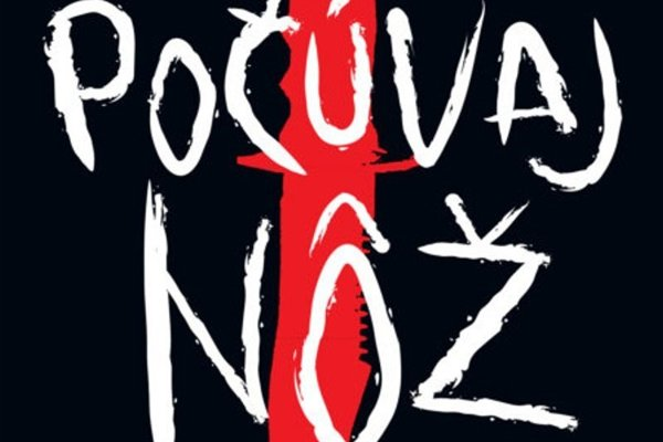 Patrick Ness: Počúvaj nôž. 1. diel série Nespútaný chaos (prel. Ivana Cingelová, Slovart 2018)
