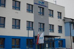 Liptovská vodárenská spoločnosť sídli na Revolučnej ulici