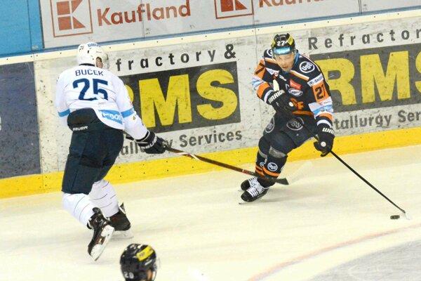 Košice potrebujú zdravého Ladislava Nagya (vpravo) ako soľ.
