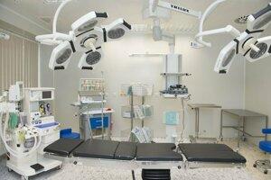 V Banskej Bystrici ako prví otvorili urgentný príjem skomplexnou zdravotnou starostlivosťou na jednom mieste.