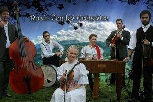 Jedným z lákadiel víkendu bude koncert Rusín Čendeš Orchestra