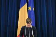 Bývalá šéfka rumunskej protikorupčnej prokuratúry Laura Codrutová Kövesiová.