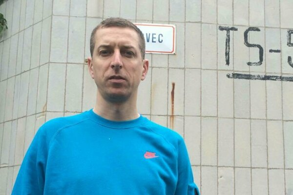 Slovenský raper Vec si myslí, že český rap bol vždy o krok vpred.