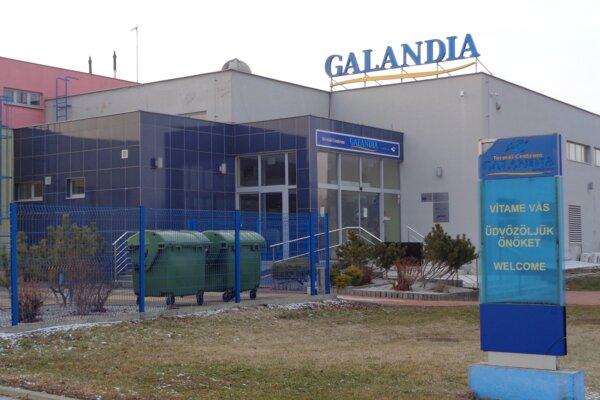 Galandia je zatvorená od decembra 2015.