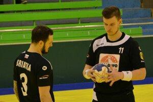 Topoľčany doma nestačili na Piešťany a prehrali o dva góly.