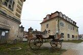 Kaštieľ v Jablonici výnimočne sprístupnili pre verejnosť