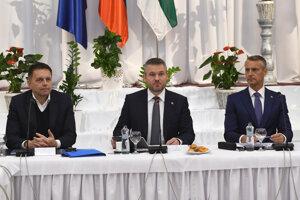 Vláda finančne podporila 54 projektov v okrese Sabinov.
