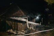 Zhorená chata