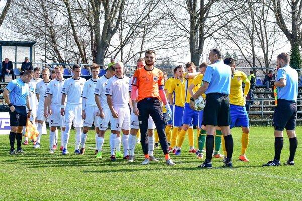 Juniori FC Nitra vyhrali aj tretí jarný zápas pod vedením trénera Jaroslava Dekýša.