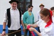 Svätokrížsky dom opäť ožije tradíciami.