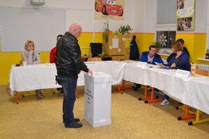 Rozdiely v počte hlasov medzi Šefčovičom a Čaputovou neboli v okresných mestách vysoké.