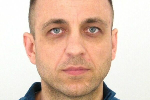 Polícia hľadá Martina Sádeckého.
