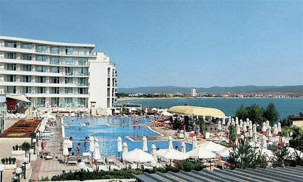HotelFesta Panorama *
