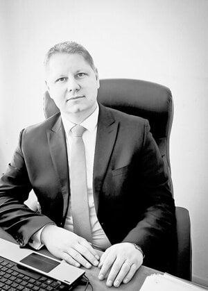 Vincent Lechman, advokát