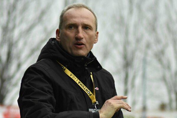 Anton Mišovec po 15 mesiacoch skončil svoje pôsobenie na lavičke Prešova.