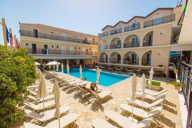 Hotel Plaza Bay Hotel 3*