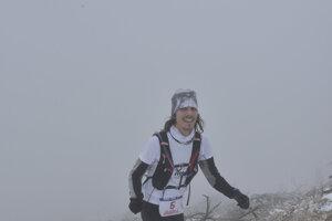 Tomáš Grigera - víťaz mužskej kategórie.