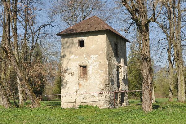 V Bajčiovej veži chcú po rekonštrukcii urobiť múzeum.