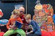 Leipziger Buchmesse - Lipský knižný veľtrh
