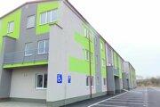 Prví nájomníci dostanú zanedlho kľúče od nových bytov.
