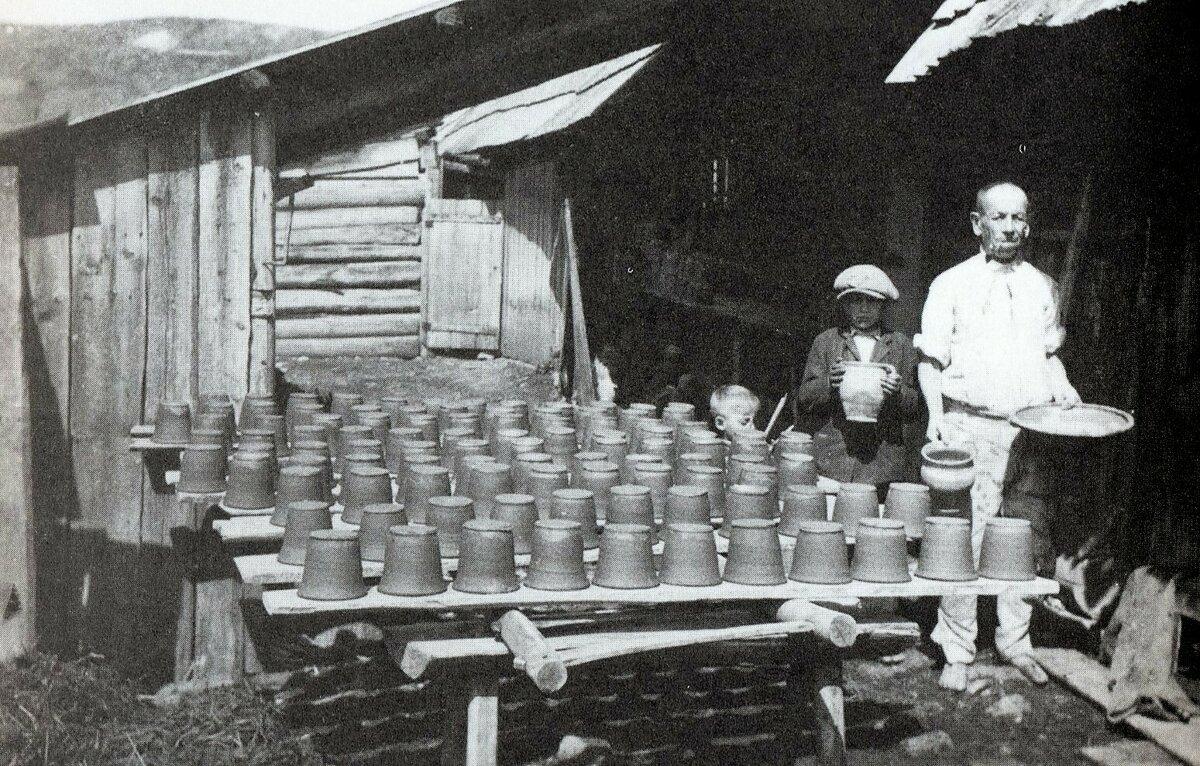 06d6d8cb5 Čo všetko ľudia vyrobili z hliny. Hrnčiarstvo je jedno z najstarších ...