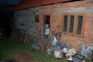 Tento dom navštívili súrodenci viackrát.