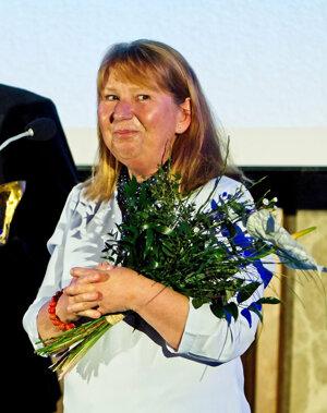 Táňa Keleová Vasilková