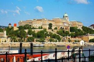 Protipožiarnu ochranu Budínskeho hradu má na starosti rovnaká firma, ktorá sa stará o košický Dóm.