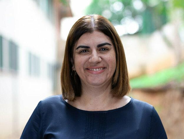 Debora Garofalo