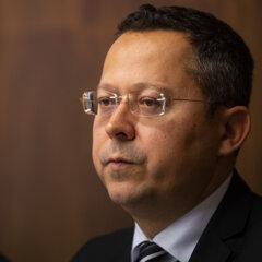 Ladislav Kamenický sa má stať novým ministrom financií.