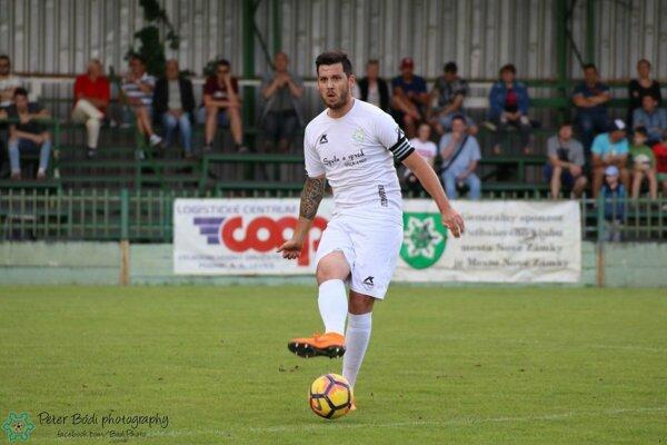 Gól kapitána Ešeka rozhodol o víťazstve FKM na Galantou