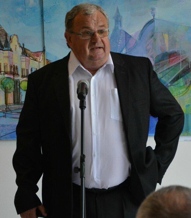 Jozef Kakula.
