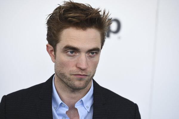 Robert Pattinson môže byť desiatym Batmanom.
