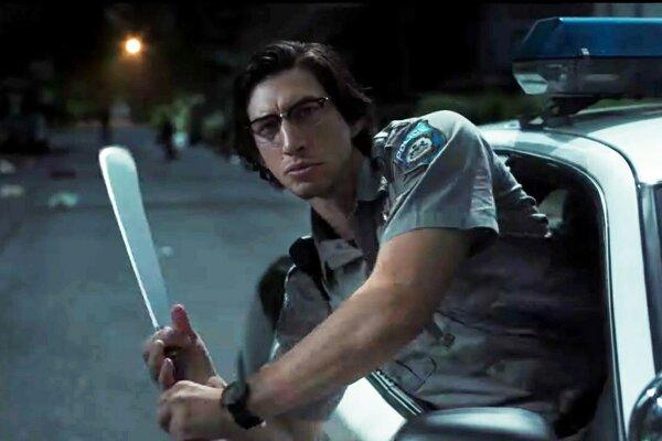 Adam Driver v novom filme Jima Jarmuscha mŕtvi nezomierajú.
