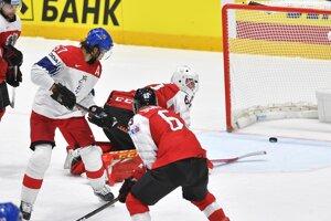 6e7ddb8a80c44 Rakúsko na MS v hokeji 2019 - Zostava a zápasy - Šport SME