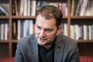 Igor Matovič sa vzdal kandidatúry do europarlamentu.