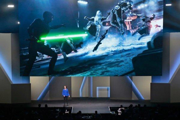 Konferencia E3.