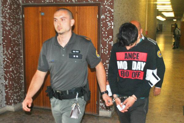 Dárius sa koncom apríla z verdiktu okresného súdu tešil, no zrejme predčasne.