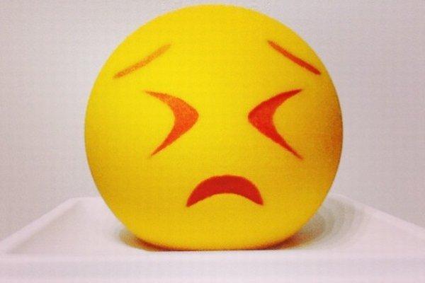 Emotikony sa prvýkrát objavili v Japonsku.