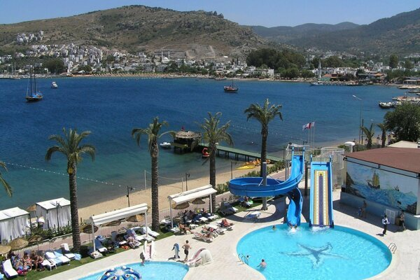 Do Turecka sa túto sezónu chystá ešte viac turistov ako vlani.