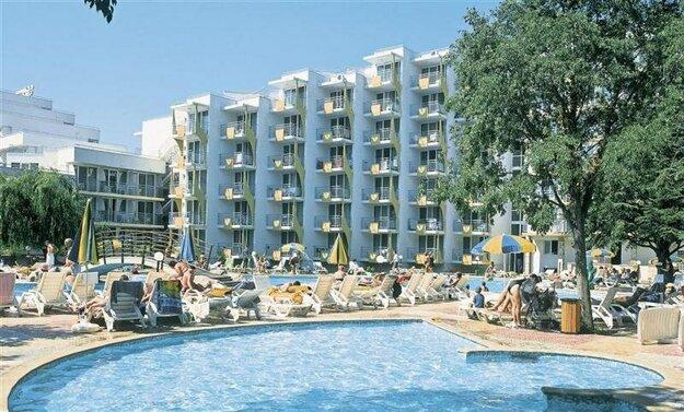 4* Hotel Laguna Mare