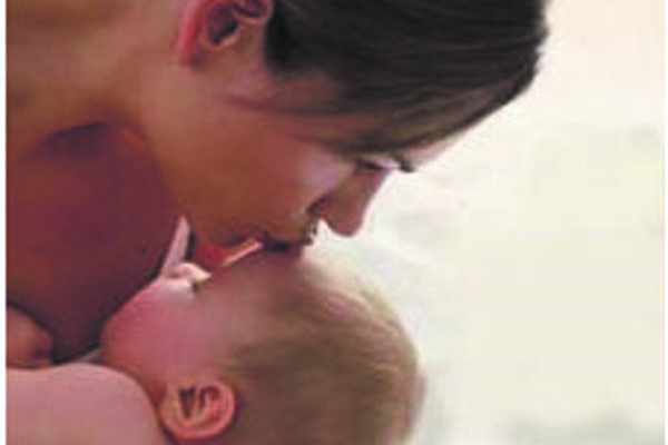 Od narodenia potrebujú čo najviac lásky.