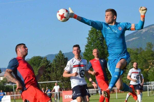 Dynamo získalo tri dôležité body.
