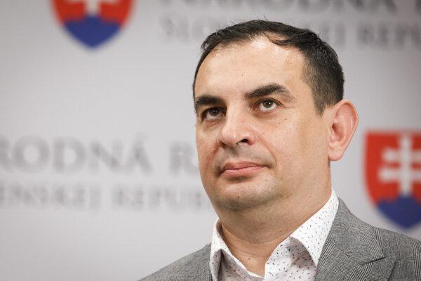 Peter Pollák.