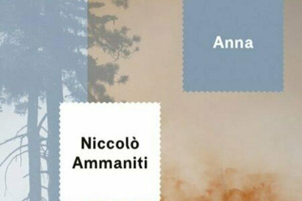 Niccolò Ammaniti: Anna (prel. Stanislav Vallo Ikar 2019)