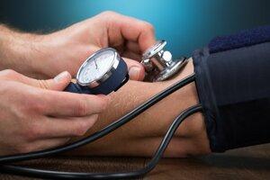 Jedným z dôležitých predpokladov kardiovaskulárneho zdravia je primeraný krvný tlak.