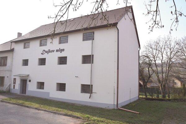 Historickú technickú pamiatku rekonštruovali v roku 2010, odvtedy je plne funkčná.