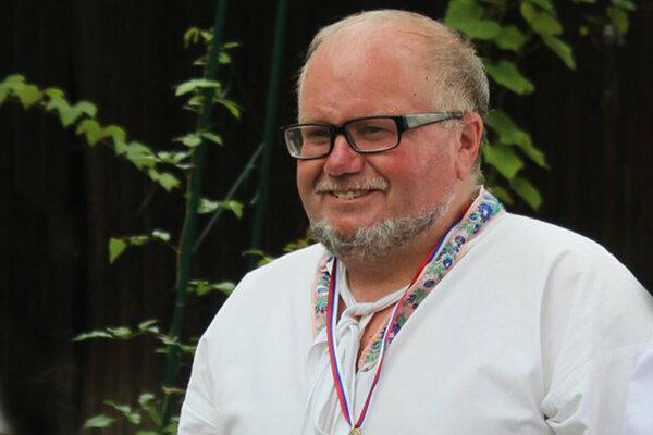 Peter Vrlík